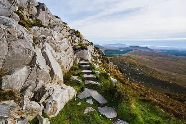 מסלולי טיול מפורטים לטיול לאנגליה סקוטלנד ואירלנד