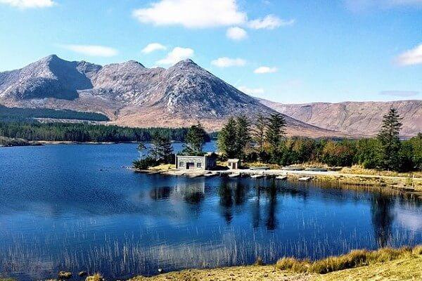מסלולי טיול מקוצרים לטיול לאנגליה סקוטלנד ואירלנד