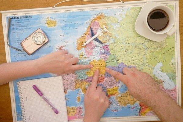 פגישת ייעוץ לטיול לאנגליה סקוטלנד ואירלנד